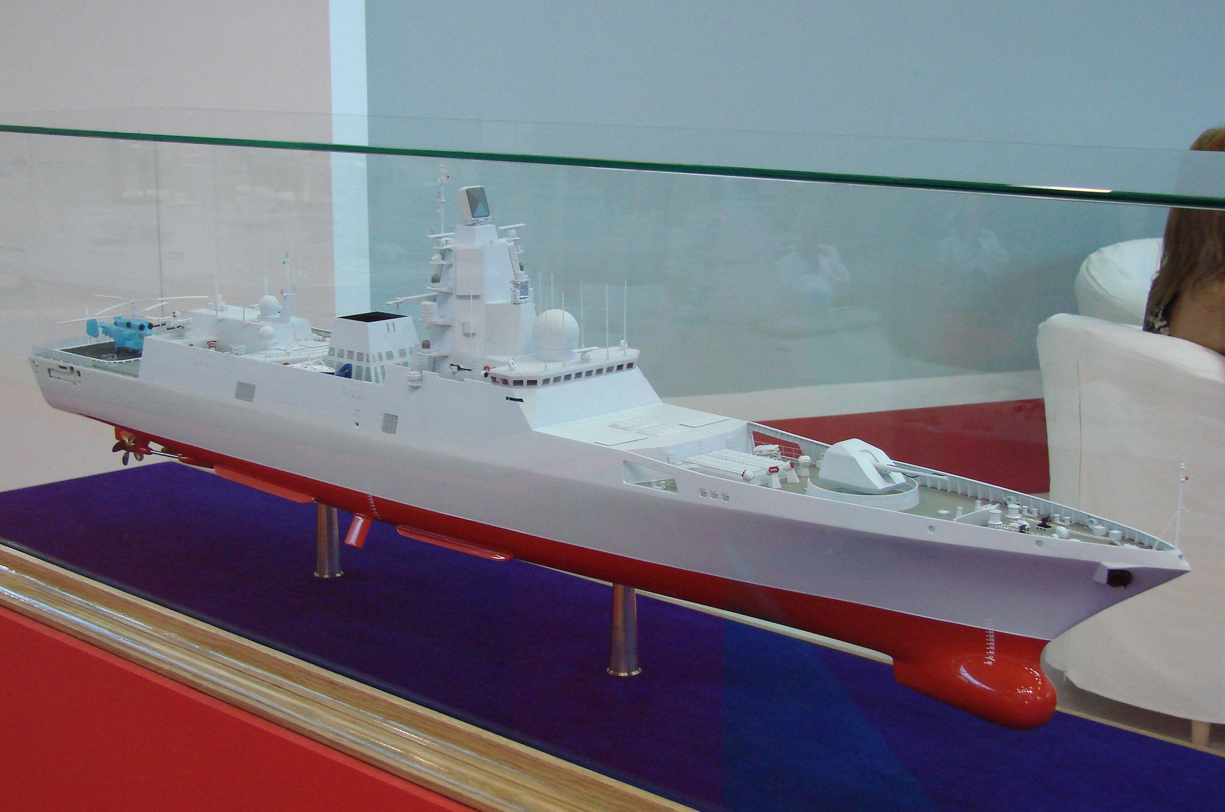Project 22350: Admiral Sergei Gorshkov #2 - Page 12 F0282986c3db6f2d02fccef6cc29bf7e