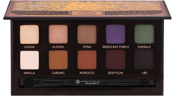 NEW! Anastasia Beverly Hills Amrezy Eye Shadow Palette