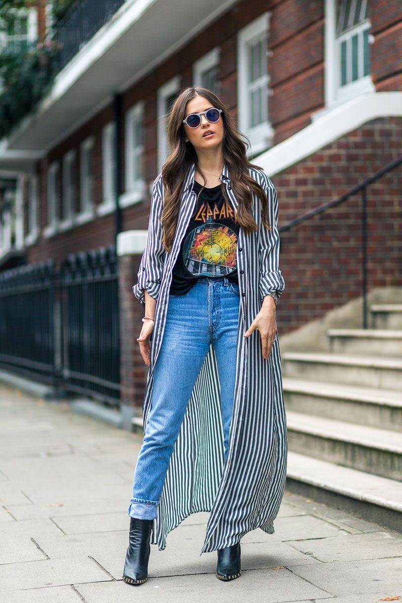 The Street Report: London Fashion Week – Street Style