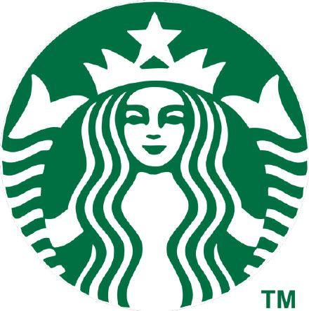 再也无法直视星巴克的logo了 Starbucks gluten free, Starbucks logo