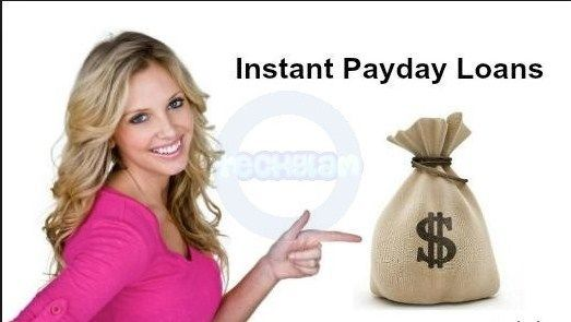 Can you get a payday loan with an overdrawn bank account image 1