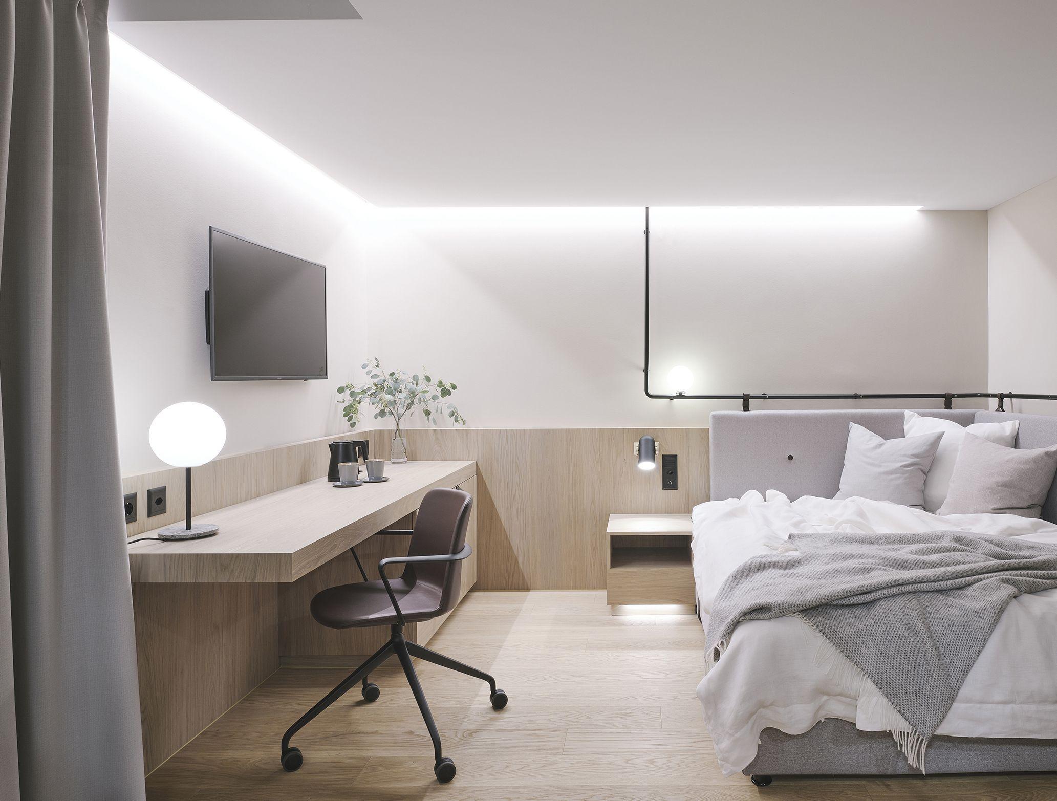 45+ Hotel avec miroir dans la chambre inspirations