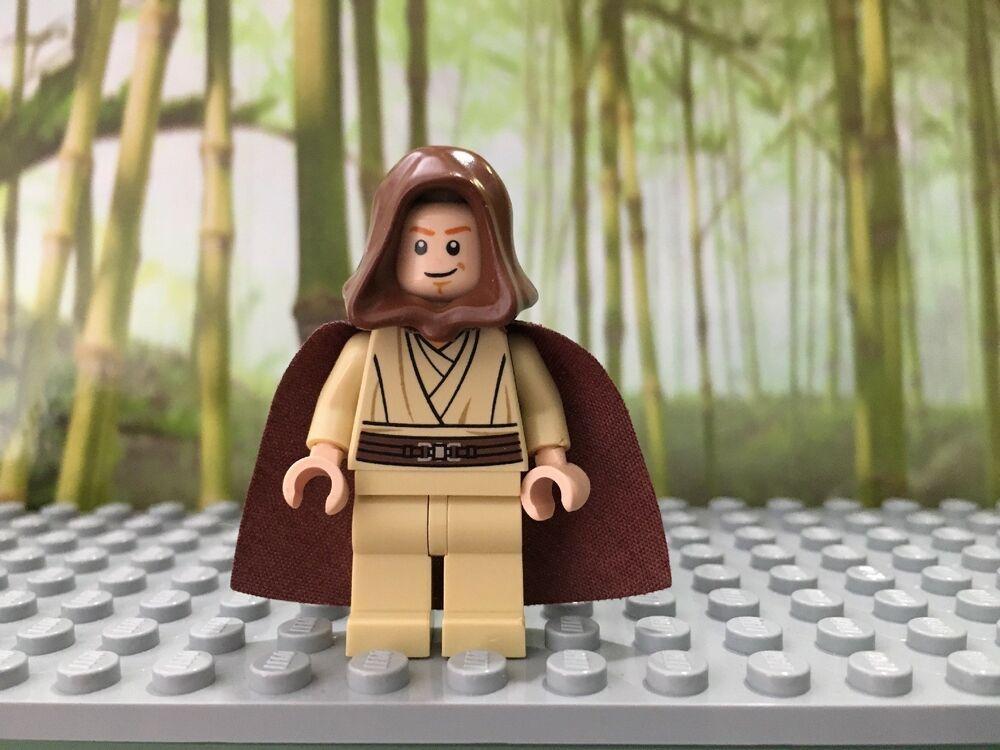 Minifigure 7962 LEGO Star Wars Obi-Wan Kenobi