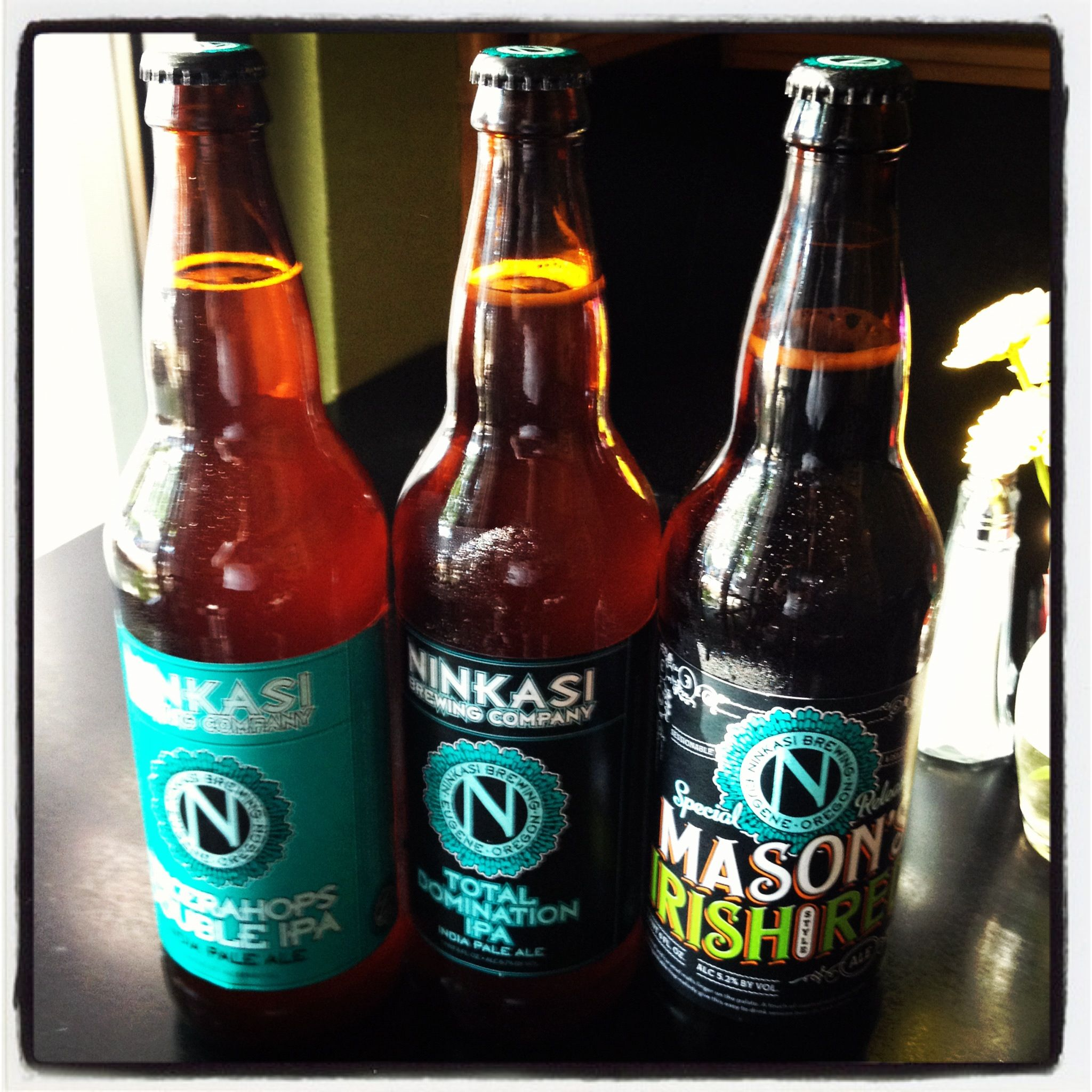 Ninkasi Brewing Oregon Craft Beers Craft Beer Wine And Beer Beer