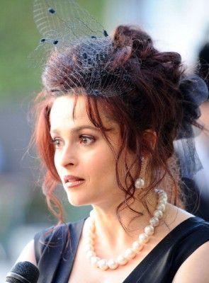 Camp Week Style Crush: Helena Bonham Carter ❤LovelyQueenHBC❤