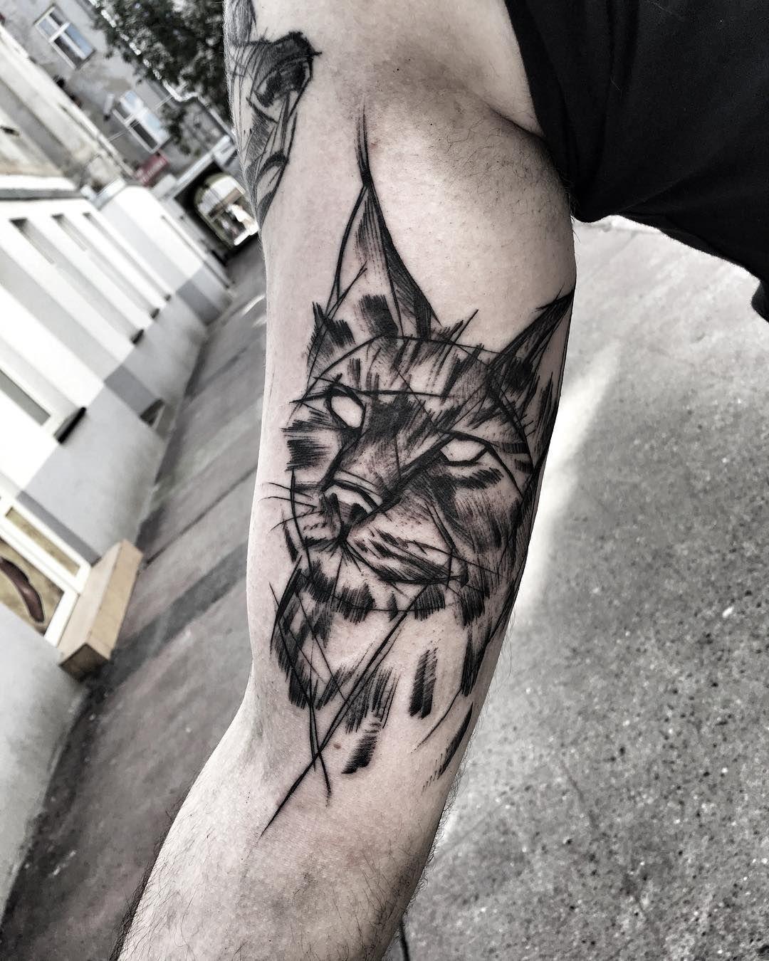 3 535 Likes 13 Comments Inez Janiak Ineepine On Instagram Wowtattoo Blacktattoomag Blacktattooart Inks Tattoo Sketches Tattoos Sketch Tattoo Design