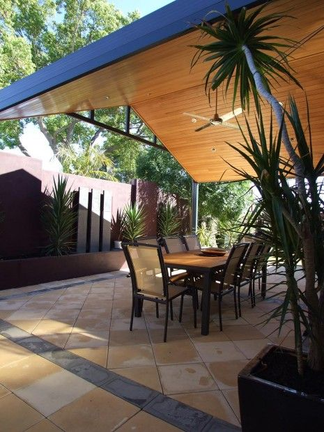 Superieur Gallery | Alfrescos   Steel And Timber   Patio Living