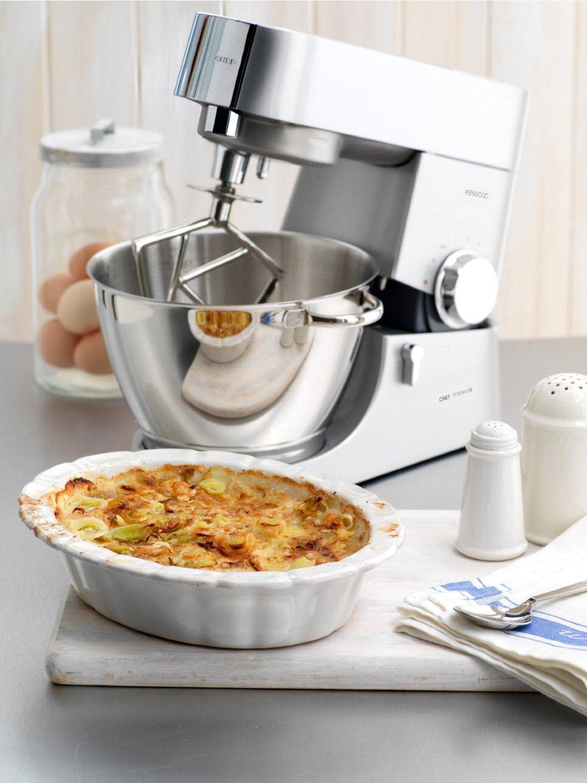 Kenwood KMC010 (KMC050) Robot Chef Titanium, robot de cuisine très ...