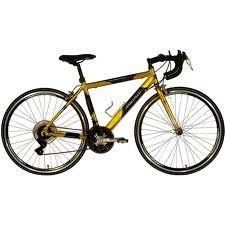 Road Bikes 700c Gmc Denali Road Bike 20 Mens Bike Goldblack