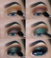 Photo of Magical makeup tips for perfect makeup – Halloween makeup ideas – ………