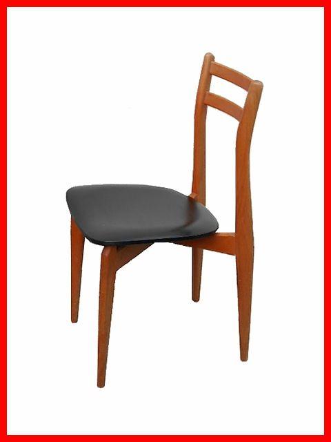 Chaises Vintage Style Scandinave Meubles Et Decoration Vintage Design Scandinave Chaise Vintage Meuble Deco