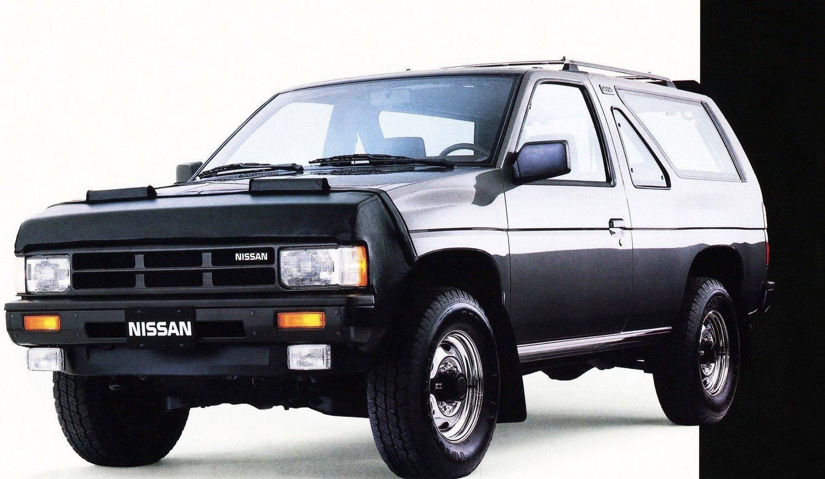 Nissan Pathfinder 2 Door North America Wd21 04 1985 92 Nissan Terrano Nissan Pathfinder Nissan