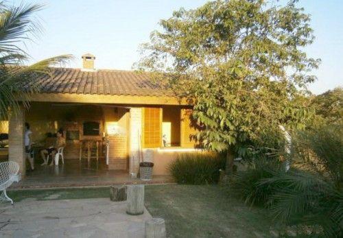 Casa a venda em Araçoiaba da Serra - C364 - Imobiliária Estância Imóveis