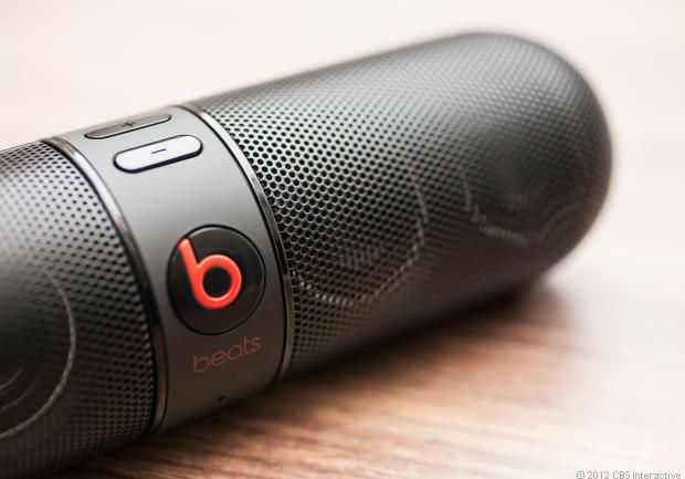 Beats Pill Review - Watch CNET's Video Review of the light weight bluetooth speakers…