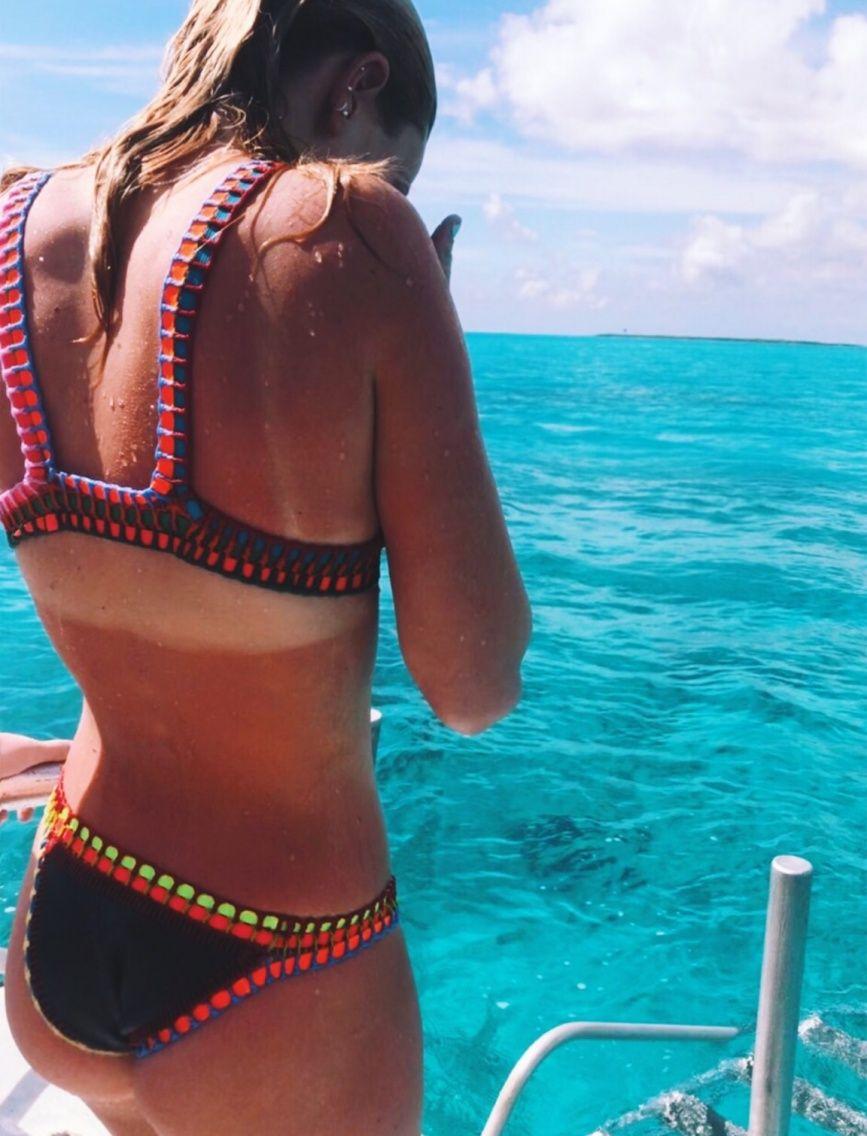 bikinis on clearance Cute