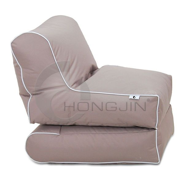Indoor Outdoor Foldable Bean Bag Chair Lounger