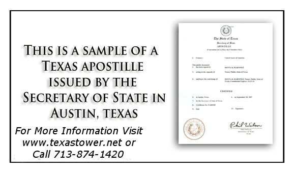 what is an apostille? an apostille or embassy legalization certifies