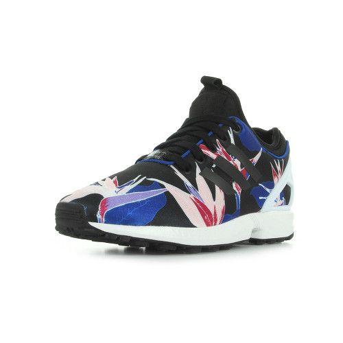 Adidas ZX Flux NPS Réf : B34467   Zx adidas, Baskets adidas
