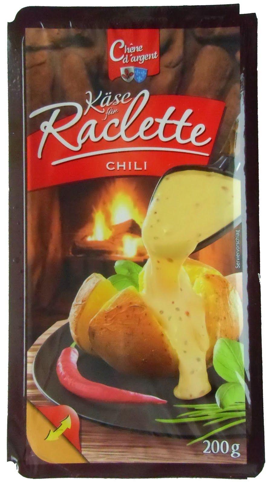 Chilihead Icewolf77 Lidl Chene D Argent Kase Fur Raclette Chili Chili Lidl Rezepte