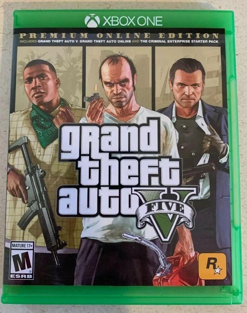gta 5 premium online edition ps4 gameplay