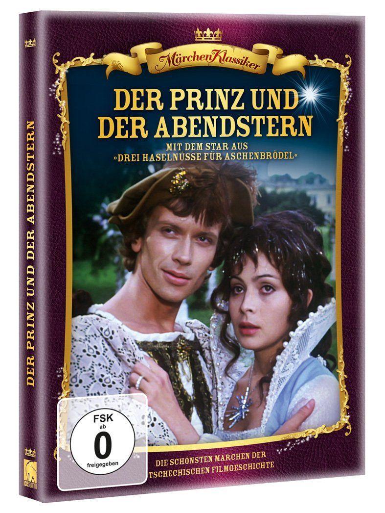 Der Prinz Und Der Abendstern Filme Kinder Marchen Gute Filme