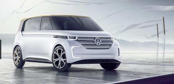 2020 Volkswagen Budd E Price