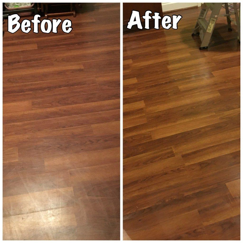 Laminate Floors Make Them Shine Again Laminate