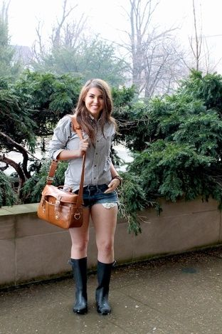 CollegeFashionista X American Eagle Outfitters: Day 10 | College Fashionista