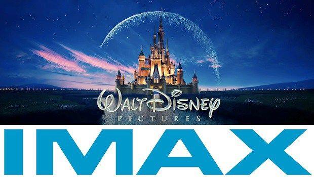 #Disney e #IMAXCorp prolungano il loro accordo fino al 2019