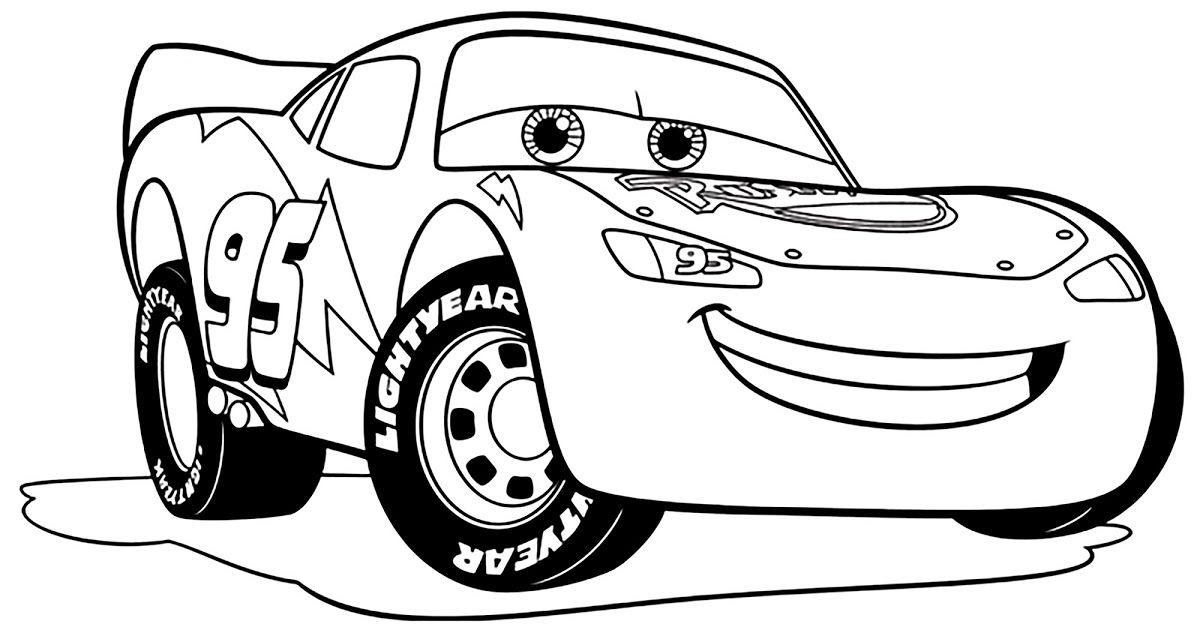 Pin By Suheyla On Zwgrafikh Cars Coloring Pages Disney Coloring Pages Race Car Coloring Pages
