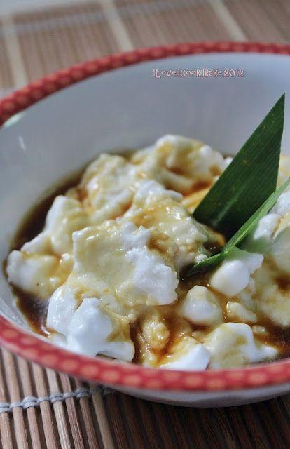 Indonesian style rice pudding bubur sumsum arrggh how i miss indonesian style rice pudding bubur sumsum arrggh how i forumfinder Gallery