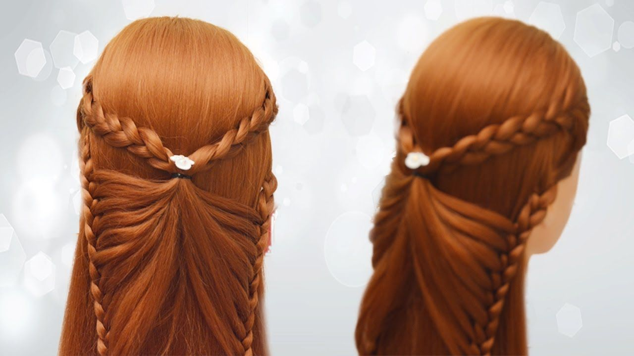 Beautiful Hairstyles For Special Occasions Party Beautiful Beautiful Hair Hair Styles Party Hairstyles