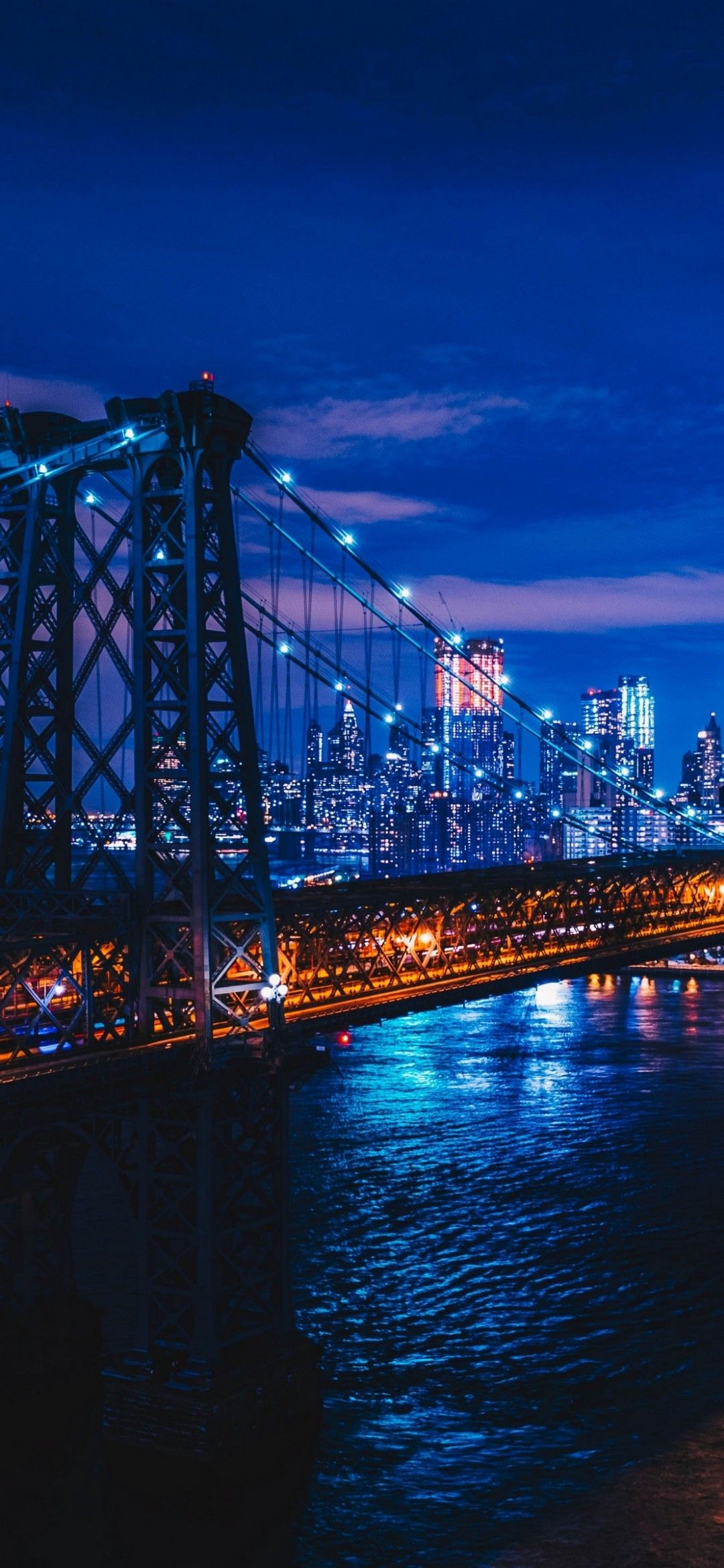 Pin by phone wallpaper on wallpapers HD in 2020 New york