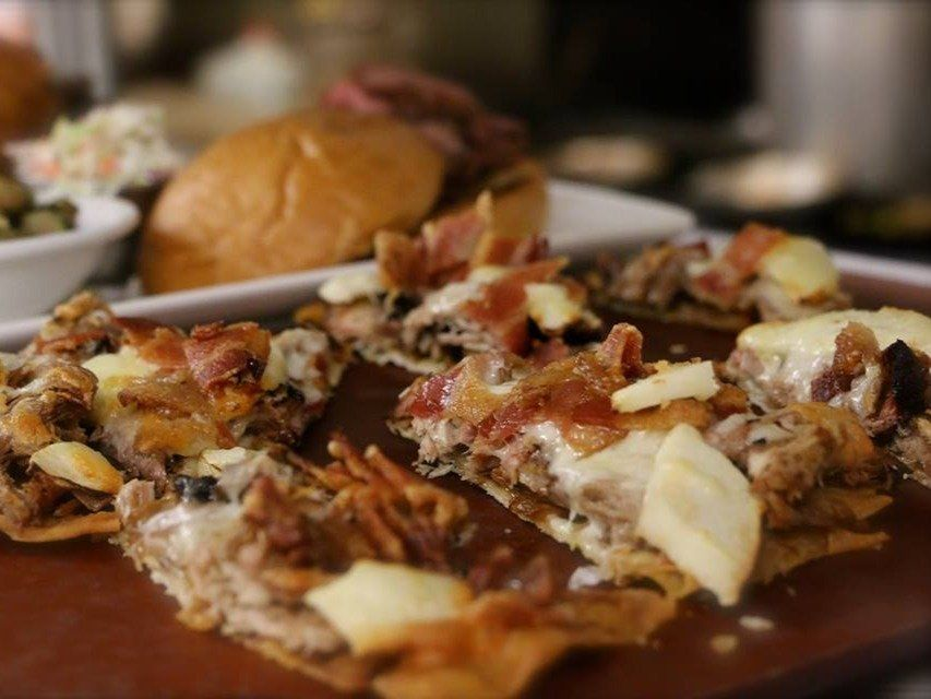 America S 25 Best Barbecue Restaurants Ranked Restaurantbbq Restaurantsst Louis Mobest
