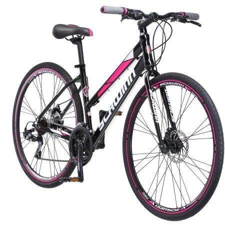 ccd47a37e84 700c Schwinn Kempo Women's Bike, Black   Products in 2019   Black ...