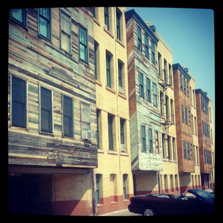 Salt Lake City Housing: Salt Lake City Downtown Living Apartments