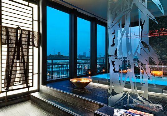 Soggiorno in un hotel dal design impeccabile in pieno centro a ...