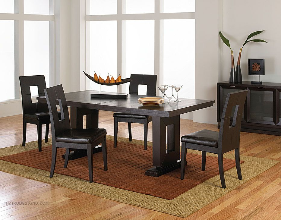Searching For Japanese Inspiration Dining Room Furniture Design Dining Room Furniture Modern Elegant Dining Room Furniture