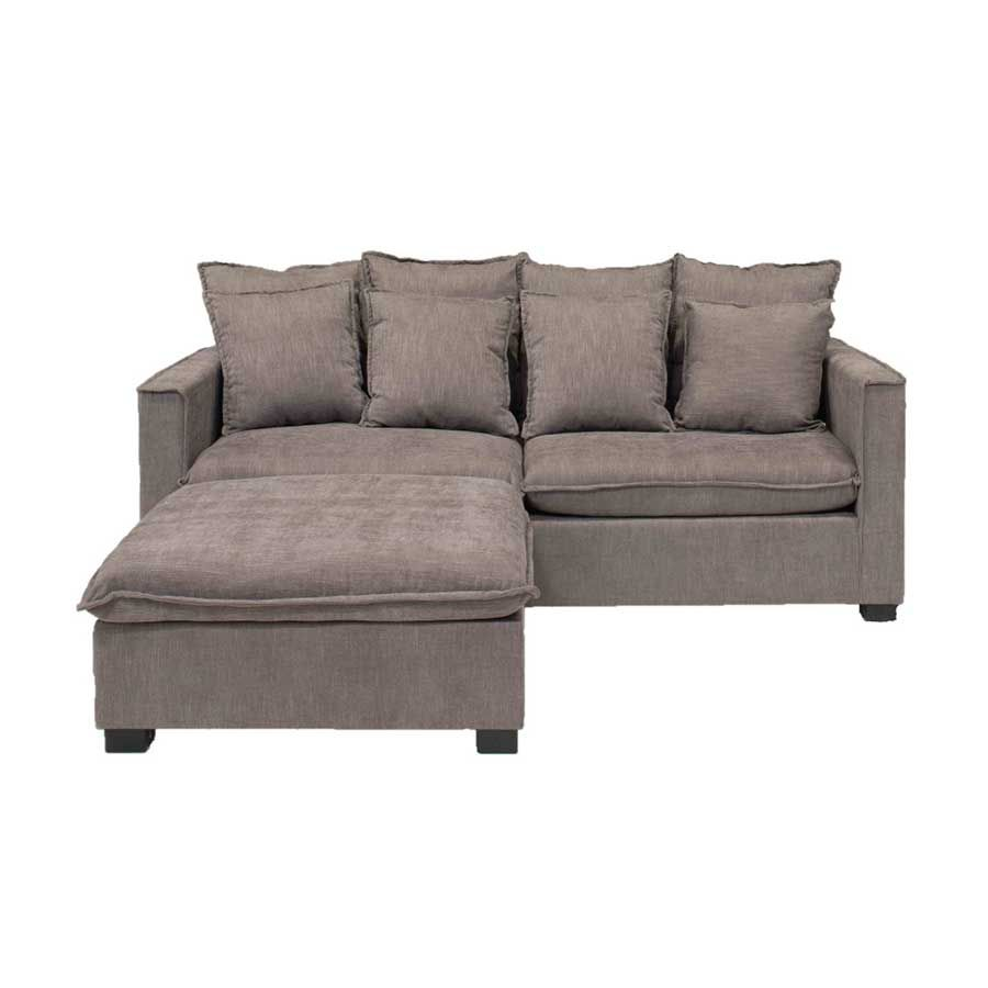 Attirant Snazi Couch Range | Bellville Furniture