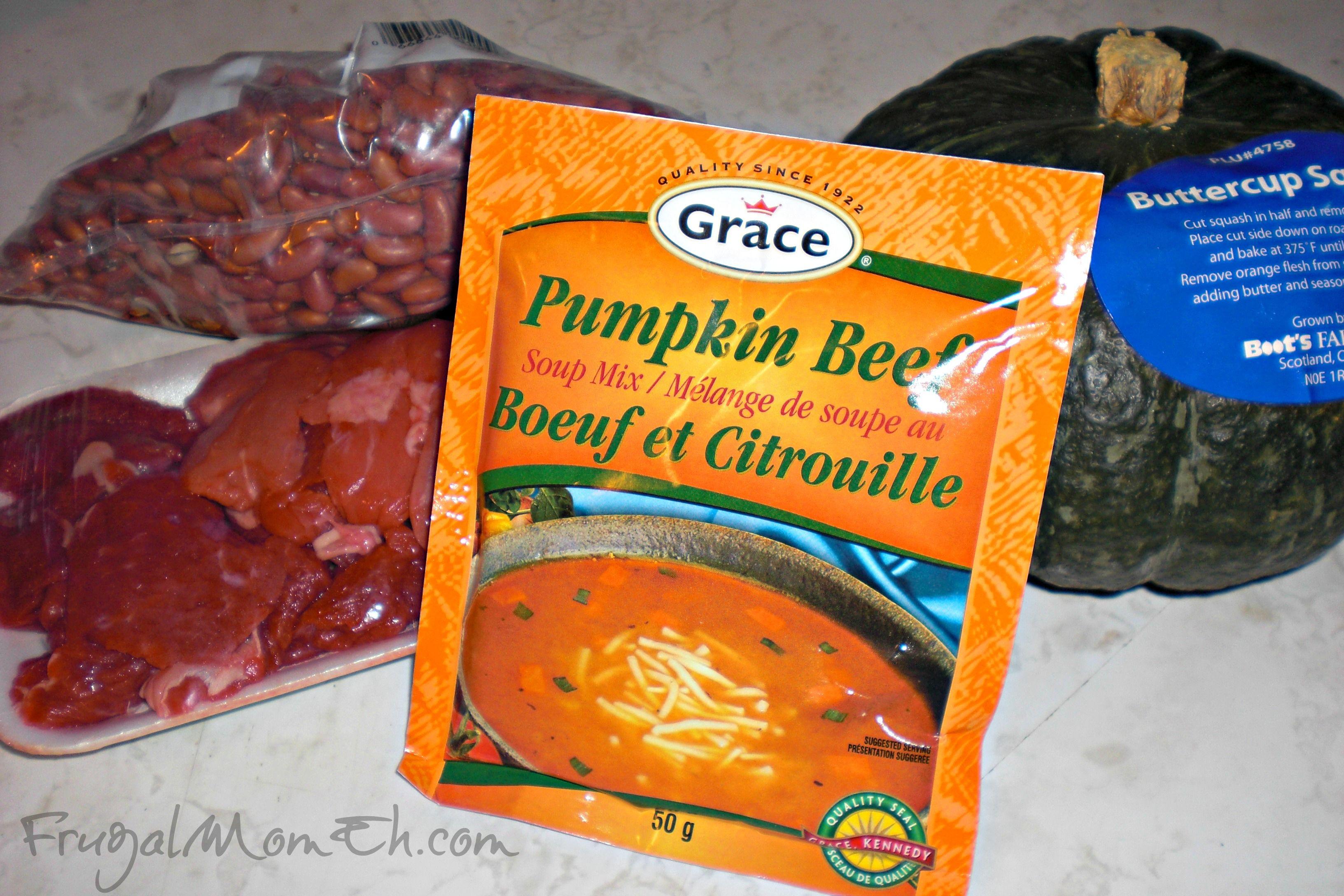 jamaican pumpkin beef soup recipe jamaican ginger beer