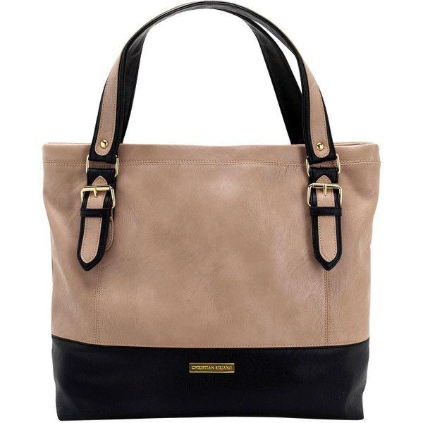 Women's Logan Shopper ($27) ❤ liked on Polyvore