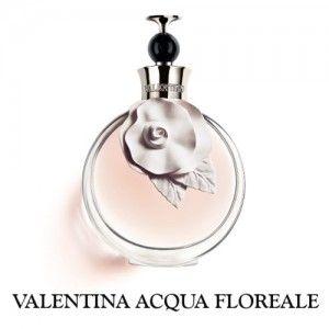 VALENTINO ACQUA FLOREALE EDT 50 ML Valentina Acqua Floreale di Valentino è una fragranza orientale e floreale per le donne. Contiene note di bergamotto, fiori d'arancio, neroli, mimosa, tuberosa, gelsomino e una base orientale di ambra e patchouli.