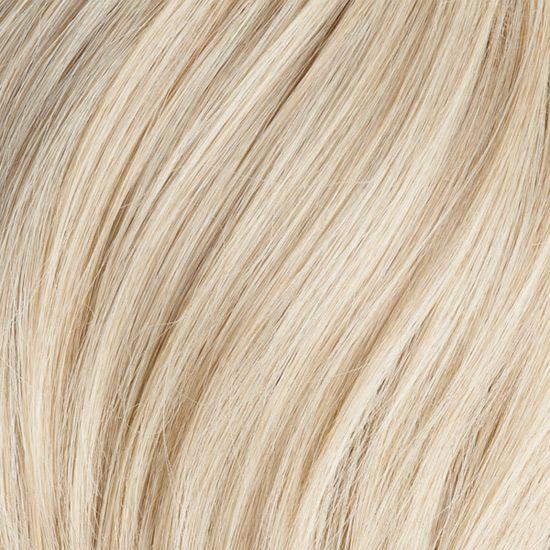 Cinnamon Blonde Hair Color Champagne Blond Swatch Blonde Hair