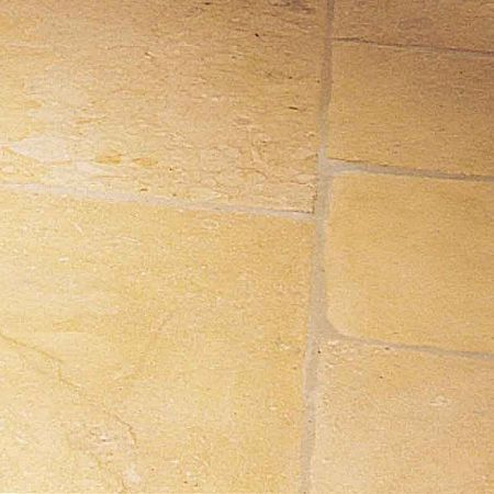 Aged And Pillowed Cotswold Stone Tiles 109 Vat Kitchen
