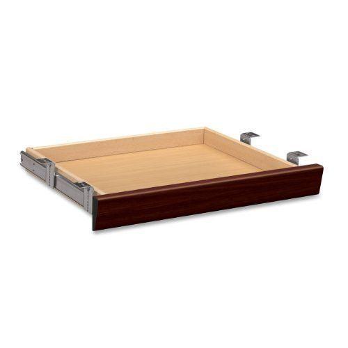 Best Laminate Angled Center Drawer 22W X 15 3 8D X 2 1 2H 400 x 300
