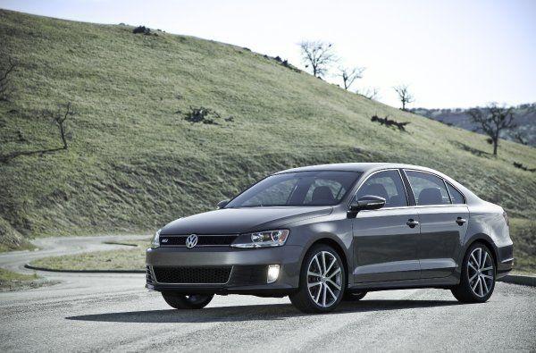 2012 Volkswagen Jetta Pictures Cargurus Volkswagen Jetta Jetta Gli Vw Jetta