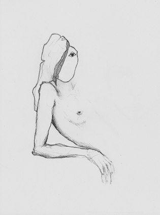 Sofie Sleumer, dibujo