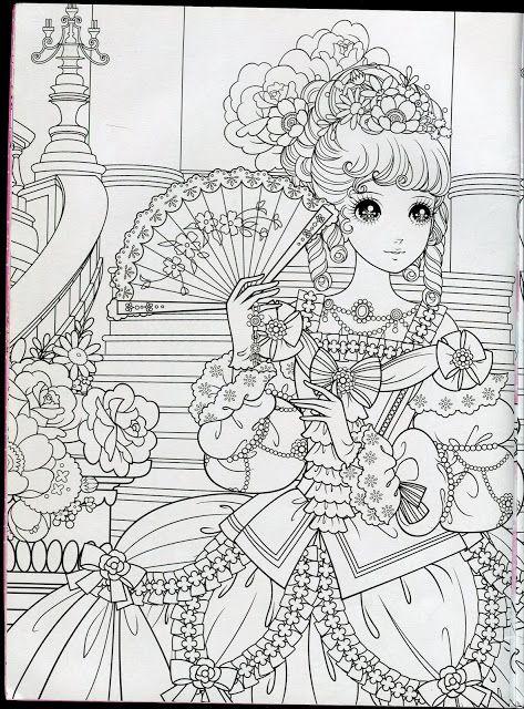 Princess Coloring Book 1 - Mama Mia - Picasa - Web Albums | Coloring ...