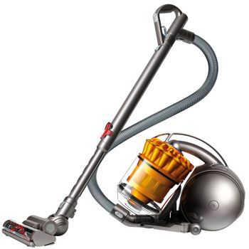 Costco Dyson Dc39 Multi Floor Plus Canister Vacuum Canister Vacuum Canister Vacuum Cleaner Vacuum Cleaner