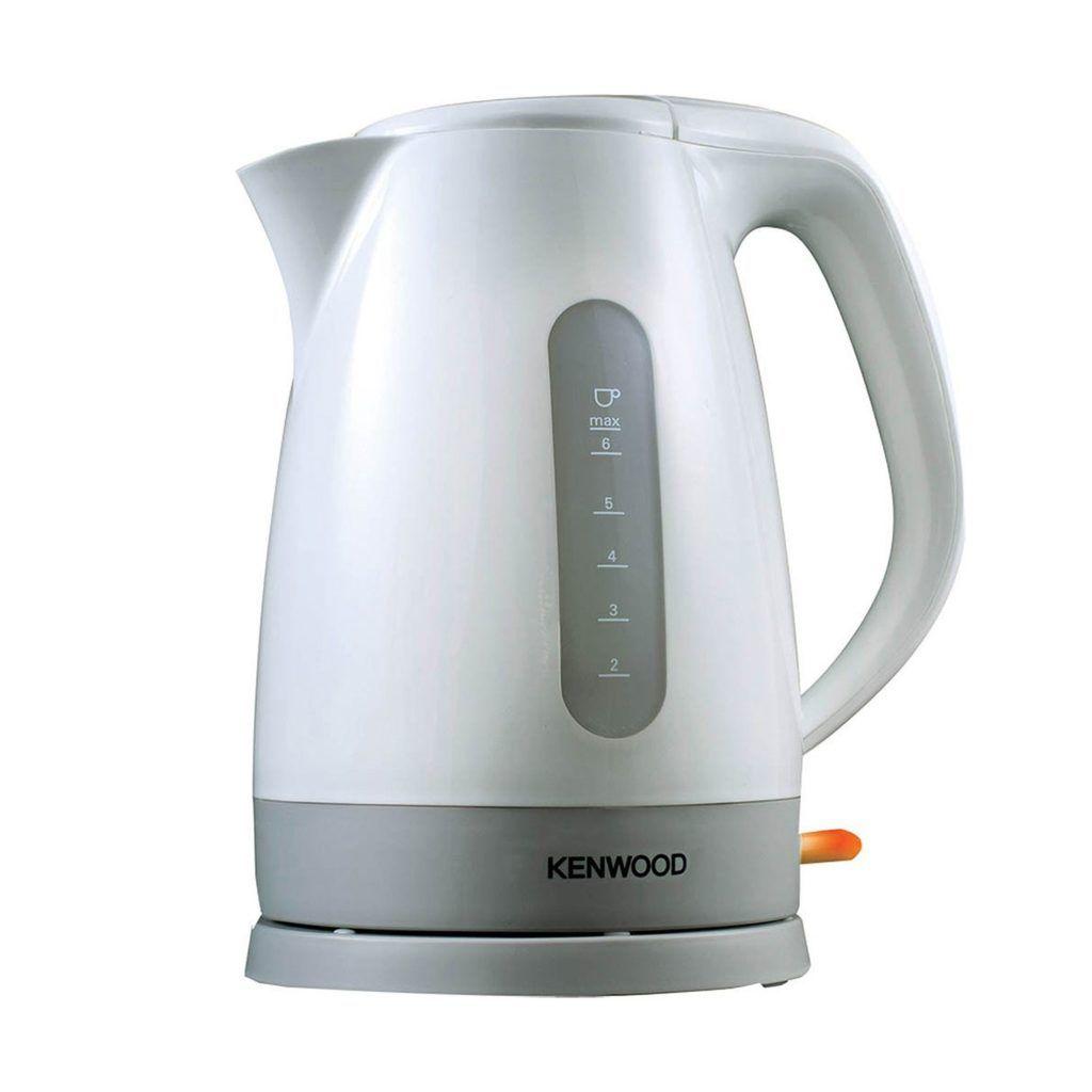 kenwood jkp280 kettle. Functionality